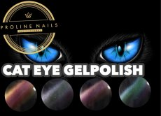 Cat Eye Gel