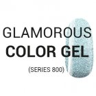 Color Gels 801 - 810 (Glamorous)